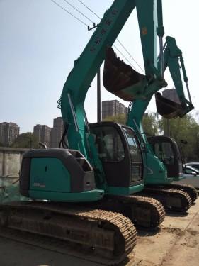 滨州市出售转让二手神钢土方机械