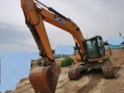 郑州市出售转让二手2014年杰西博JS230LC挖掘机