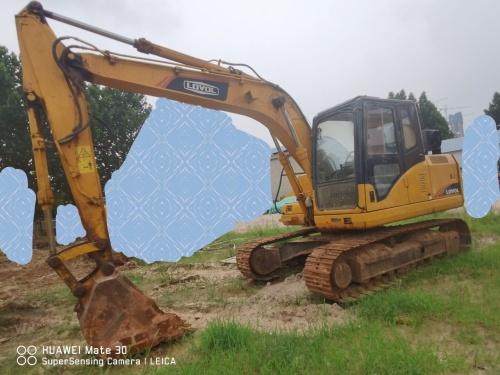 郑州市出售转让二手2010年雷沃FR150挖掘机