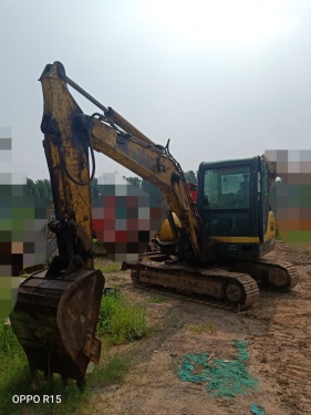 郑州市出售转让二手2014年犀牛重工XNW51360-6挖掘机