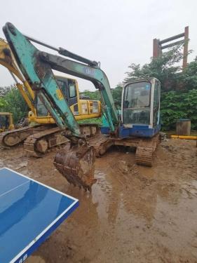 郑州市出售转让二手2011年石川岛IHI60挖掘机