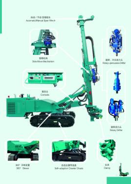 建研多功能钻机电子样本-第2页