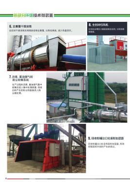 德基机械环保型沥青搅拌设备电子样本-第8页
