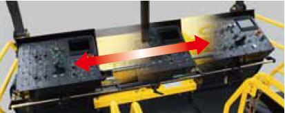 【多图】住友HA90C摊铺机移动式操作控制台细节图_高清图