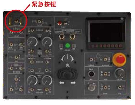 【多图】住友HA90C摊铺机驾驶室细节图_高清图