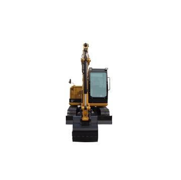 卡特彼勒Cat®305.5E2小型液压挖掘机360外观