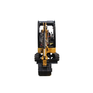 卡特彼勒新一代Cat®301.7CR迷你型挖掘机360外观