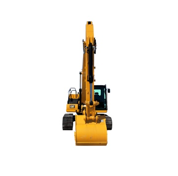 卡特彼勒新一代Cat®320液压挖掘机360外观