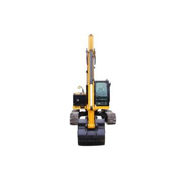 卡特彼勒新一代Cat®310迷你型液压挖掘机360外观