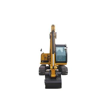 卡特彼勒Cat®307小型液压挖掘机360外观