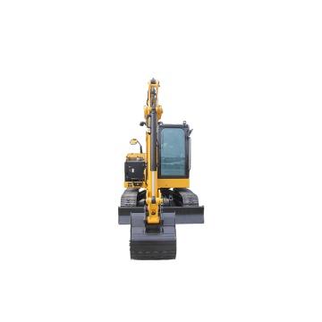 卡特彼勒新一代Cat®306迷你型液压挖掘机360外观