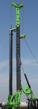 【高强钢板】桅杆采用高强钢板,轻量化设计。