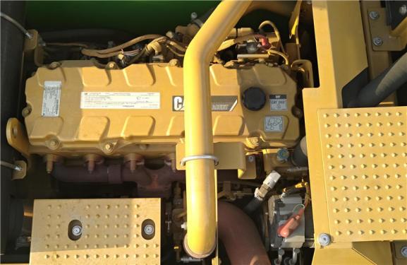 【动力强劲】卡特C系列原装发动机,性能稳定可靠,动力强劲寿命长。