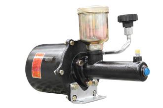 【安全的制動系統】1.特制加力泵;2.四級除水設計。
