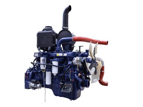 【潍柴电控发动机】1.潍柴国Ⅲ发动机,转速2000r/min; 2.智能控制,远程监控。