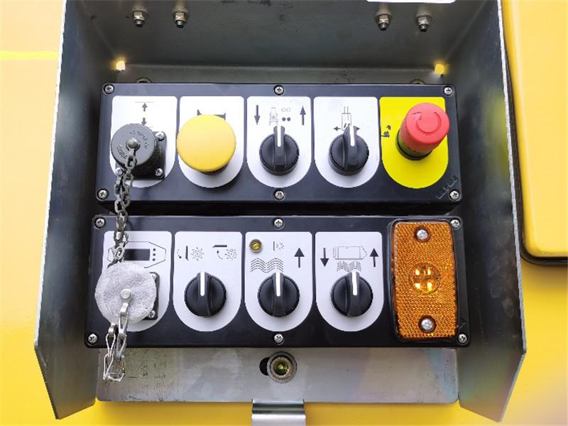 【多图】宝马格BM2000铣刨机操作保养细节图_高清图