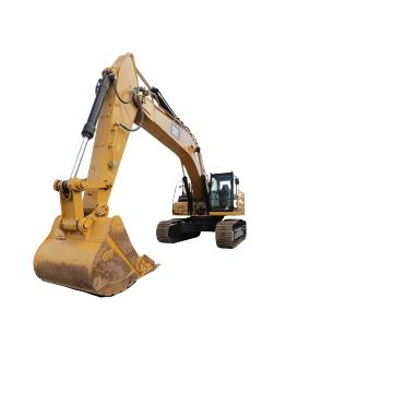 新一代Cat?(卡特)336 GC大型挖掘機