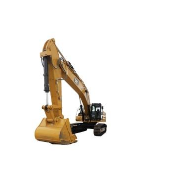 卡特彼勒新一代Cat®345 GC液压挖掘机360外观