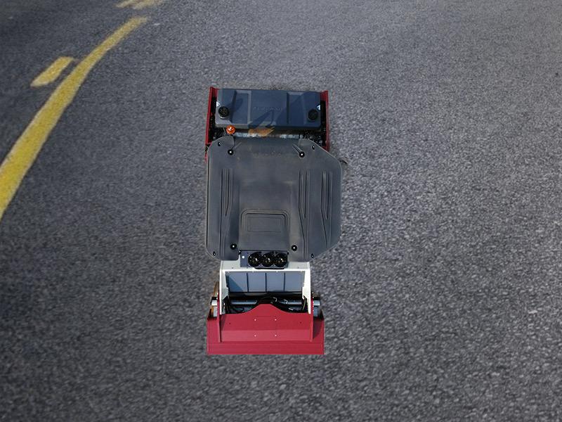 【多图】戴纳派克BCC系列双钢轮压路机驾驶室细节图_高清图