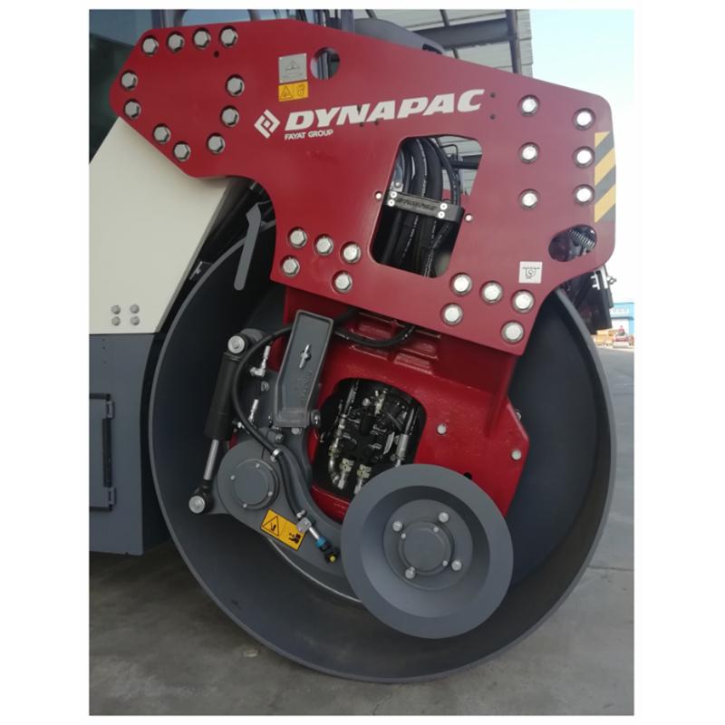 【多图】戴纳派克BCC系列双钢轮压路机选配细节图_高清图