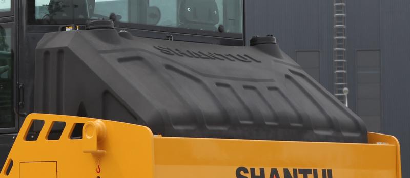 【多圖】山推SRT30H-C6膠輪壓路機灑水系統細節圖_高清圖