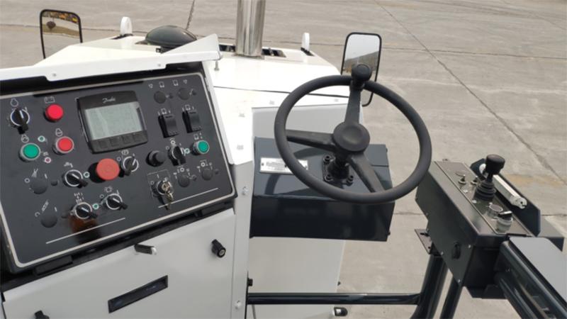 【多图】山推SMT50-C6N铣刨机电气系统细节图_高清图