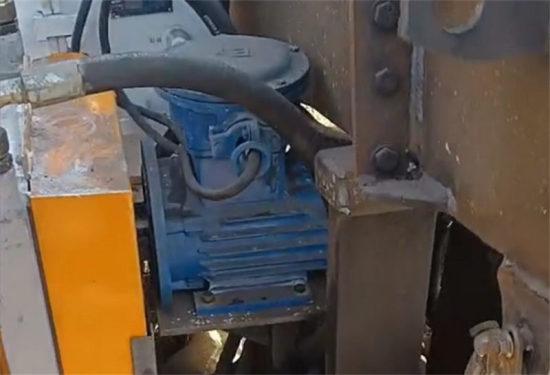 【系统电机】防爆散热系统电机3KW;