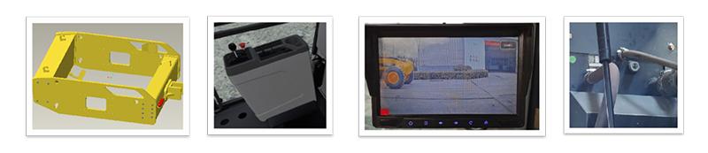 【多圖】【VR全景展示】山推SR26H-C6單鋼輪壓路機人性化更優細節圖_高清圖