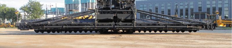 【多图】【VR全景展示】山推SRP12-C5摊铺机机械熨平板细节图_高清图