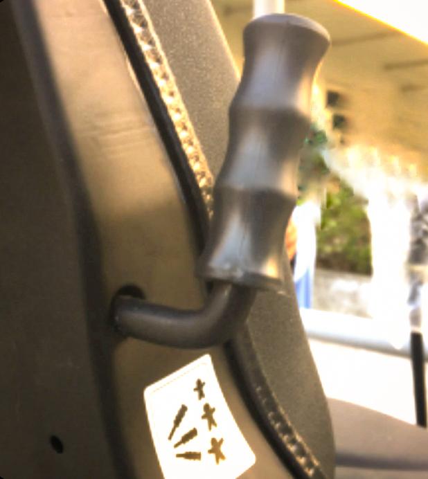 【多图】KATO加藤HD18VX挖掘机驾驶室细节图_高清图
