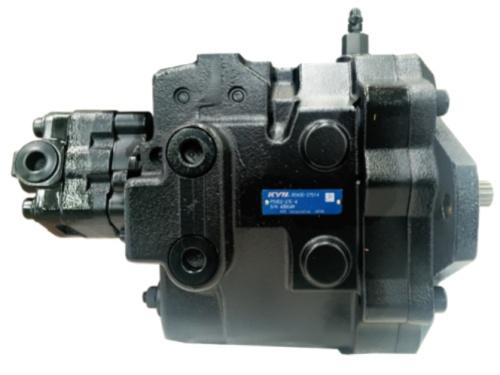 【高效发动机和液压系统】搭载新一代环保型发动机,在耐高温、节油性等方面远超行业标准。标配同等机型中最大液压泵,排量最大可达175.3L /min-1;特独三泵合流液压技术,具有快速、强劲、流畅的作业特点。