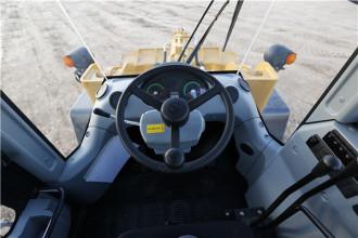 【多图】山工亚搏直播视频appSEM653D装载机舒适驾驶细节图_高清图