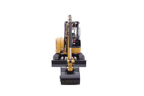 Cat®303.5E迷你型挖掘机