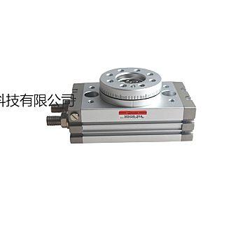 供应木工行业设备专用旋转气缸MSQB-20A斯麦特厂家现货