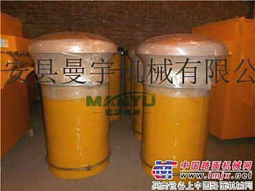 供应柳工SCQ混凝土搅拌站罐顶除尘器振动式仓顶除尘器