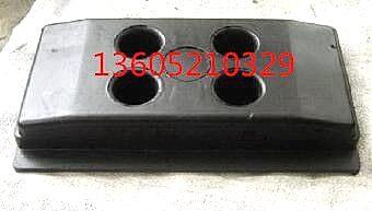 供应柳工CLG512摊铺机履带板配件专卖店