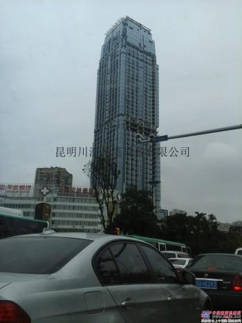 出租雄宇ZLP630高处作业吊蓝