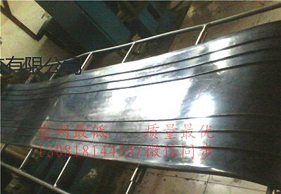 变形缝专用651型橡胶止水带规格尺寸
