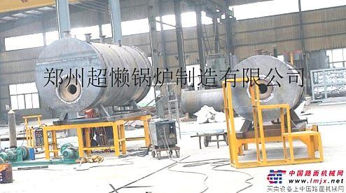 郑州超懒燃油燃气锅炉 真空热水锅炉 企业学校供暖专用锅炉