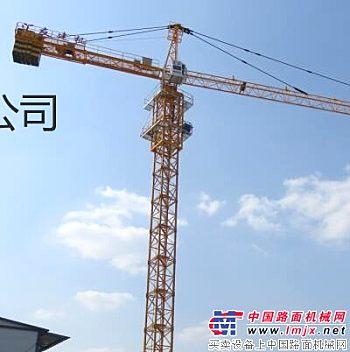 南阳汇友塔机QTZ5011塔吊价格超强购机减免5000元