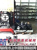 维修徐工压路机液压振动泵震动马达 柱塞泵
