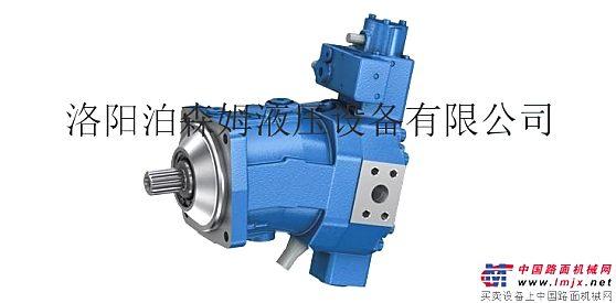 压路机振动泵维系 液压泵维修 液压马达维修