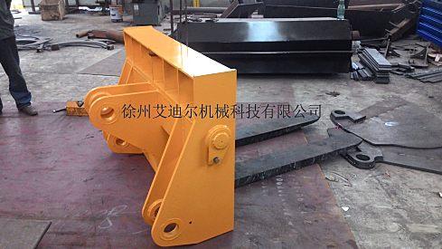 供应艾迪尔机械科技0223型5T货叉