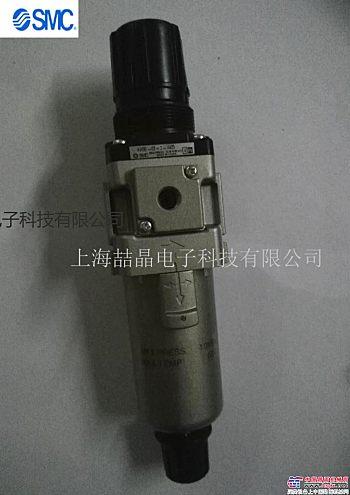 供应SMC新款过滤减压阀AW30-03BG