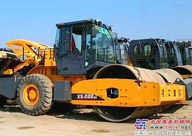 南京二手压路机交易市场||出售二手徐工20-22-26压路机