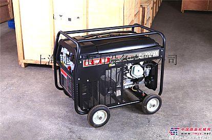 自带发电300A柴油电焊机价格