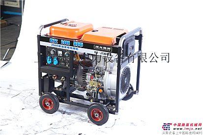 欧洲狮250A发电电焊机B-250TSI