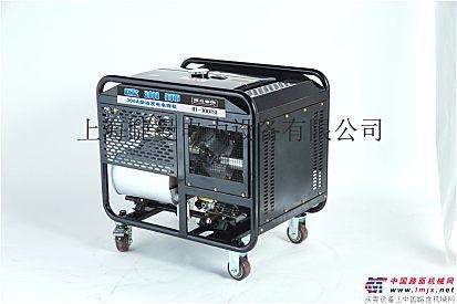 德国动力300A发电电焊机价格