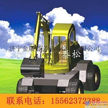 供应金耀JY-1.8挖掘机生产厂家,没有中间商赚差价