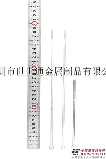 m8的螺栓160长的吗 不锈钢长螺栓生产厂家 深圳市世世通